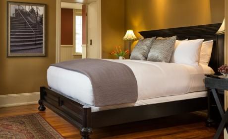 Sayre Mansion - Suite 3