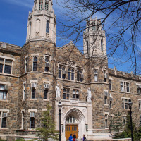 Colleges Near Bethlehem PA