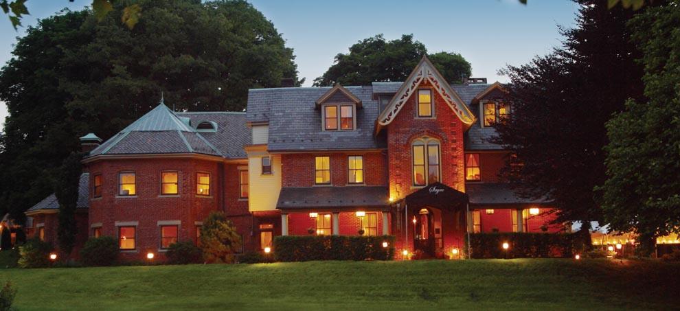 Sayre Mansion