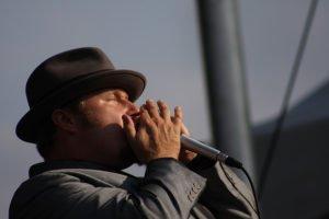 The Blast Furnace Blues Festival