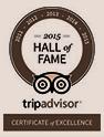 Sayre Mansion - TripAdvisor Hall of Fame