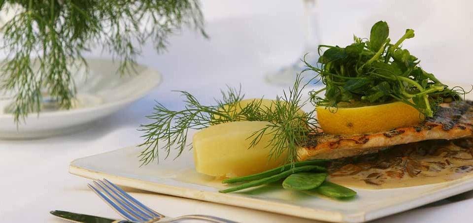 Restaurants - Sayre