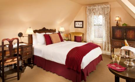 Room 33 - Sayre