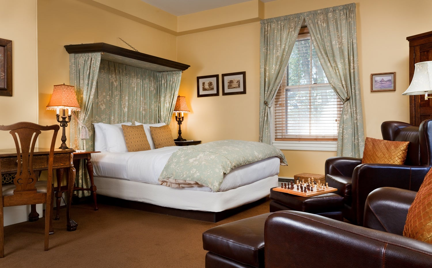 bethlehem pa bed and breakfast | hotels in bethlehem pa | sayre