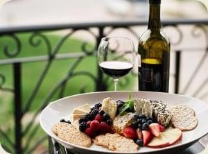 Wine - Sayre