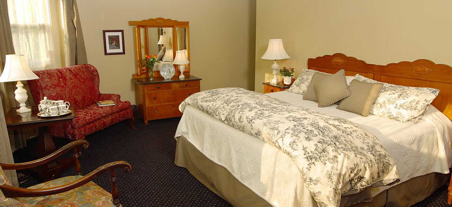 Library Bedroom Suite Bethlehem Pa Bed And Breakfast Hotels In Bethlehem Pa Sayre