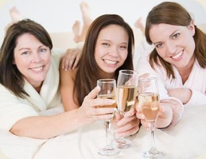 Girls Night Out Package