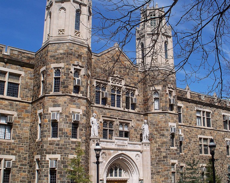 Colleges Near Bethlehem PA