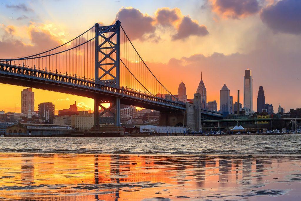 Weekend getaways from Philadelphia