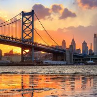 Weekend getaways from Philadelphia