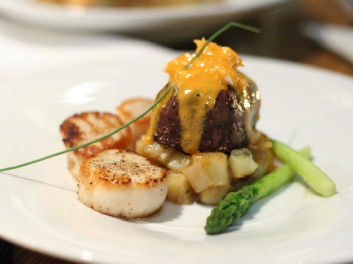 Lehigh Valley Restaurants