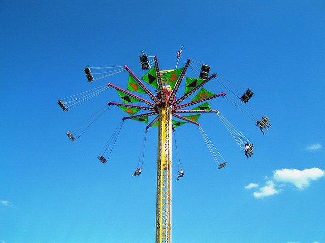 Allentown Fair