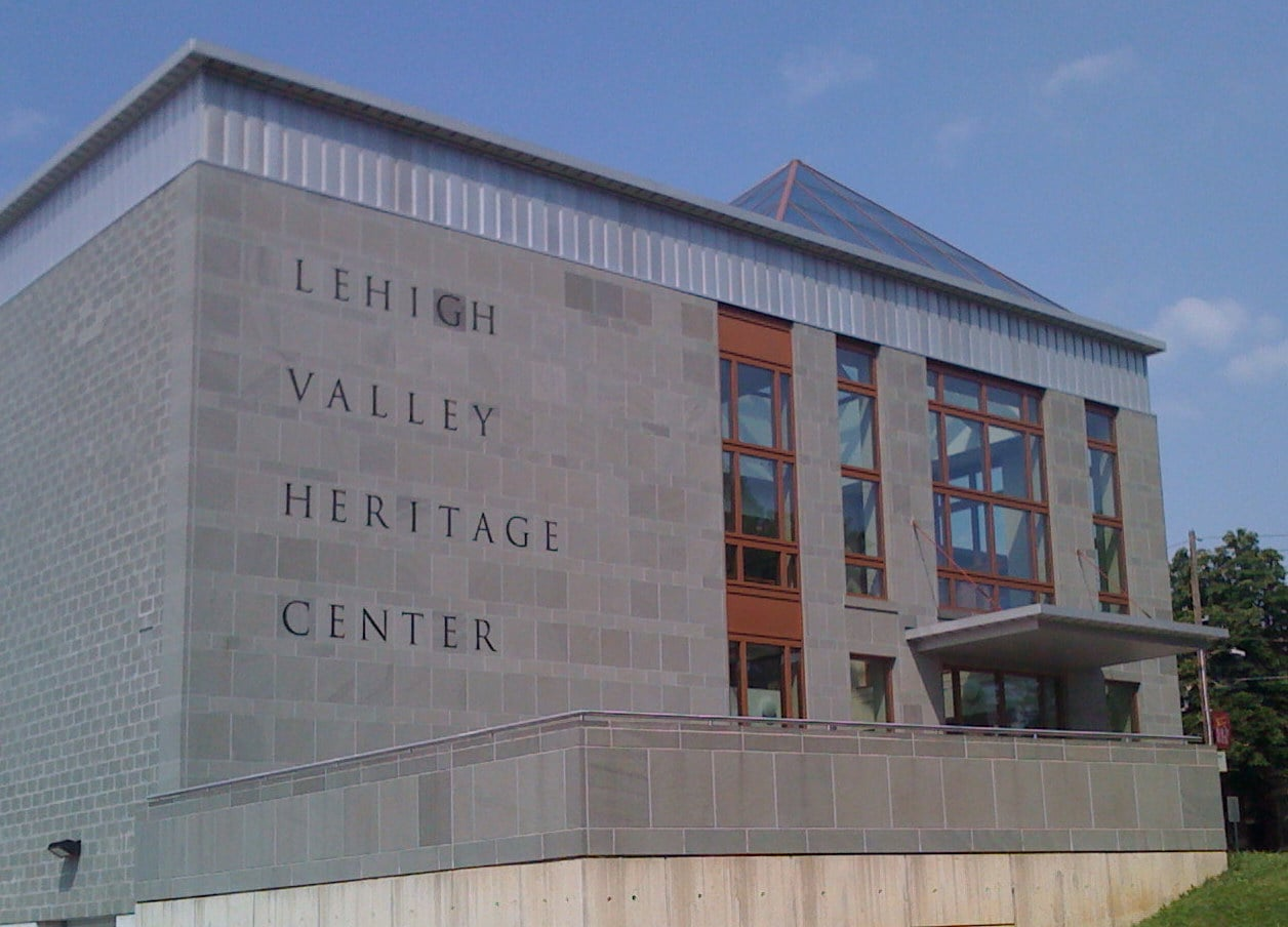 Image result for The Lehigh Valley Heritage Museum
