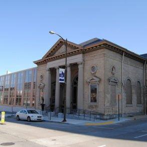 Allentown Art Museum