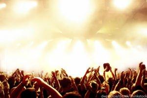 Musikfest Lineup