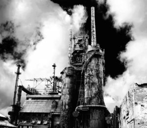 Bethlehem Steel Tours