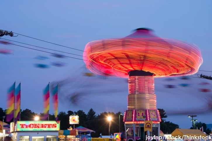 Great Allentown Fair
