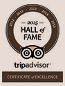 Sayre Mansion - TripAdvisor Hall of Fame