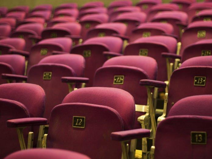 State Theatre Easton PA