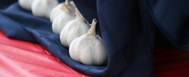 Easton Garlic Festival