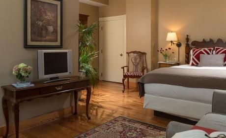 Sayre Mansion - Room 15