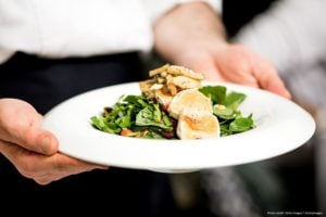 Grille 3501 offers an irresistible blend of Asian, French and Mediterranean cuisine.