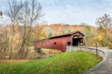 Lehigh Valley Covered Bridge Tour