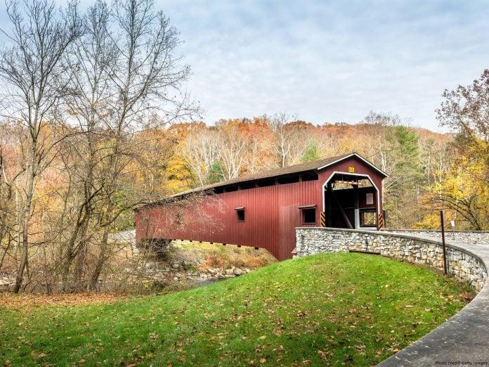 Lehigh Valley Covered Bridge Tour