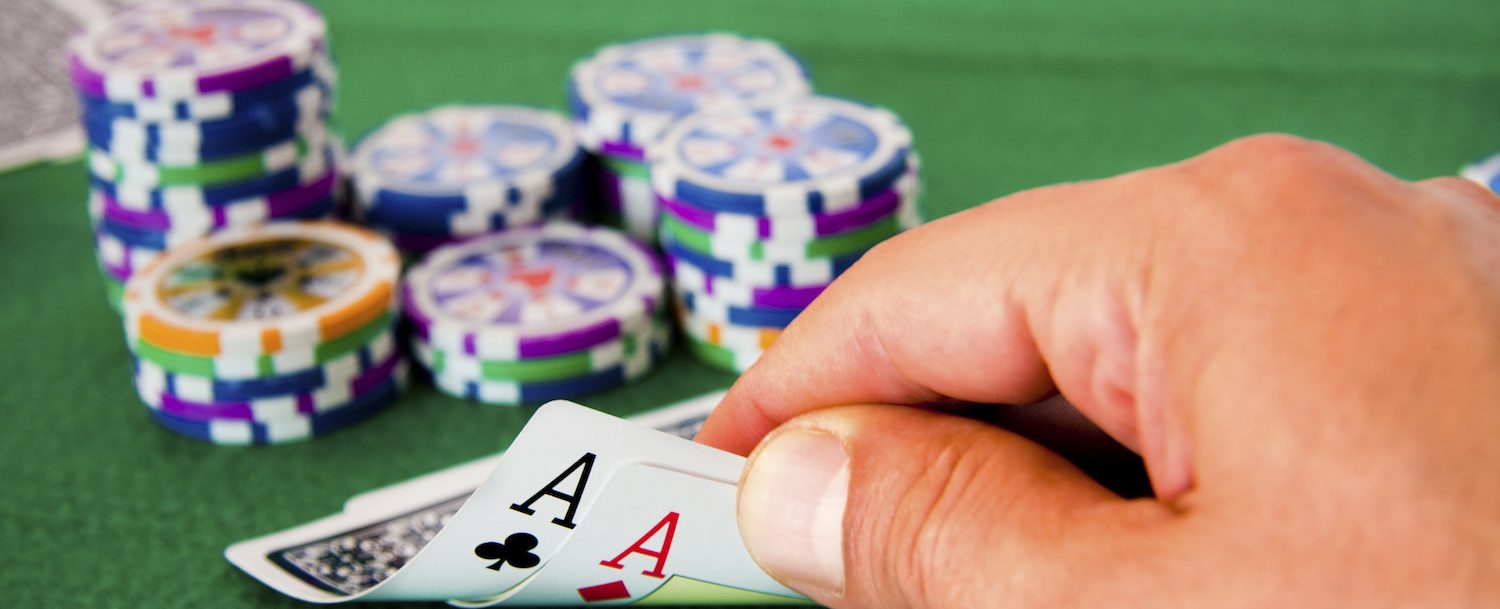 play a hand of cards at Sands Casino Resort in Bethlehem