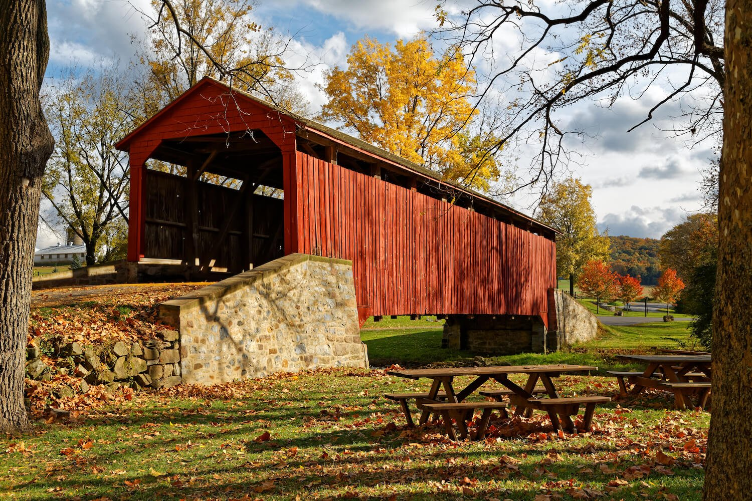 What You Need To Know To Enjoy Late Fall In Lehigh Valley Pa